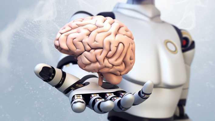 Das vernetzte Ich - Wir lagern unser Gehirn aus - und das ist normal ...
