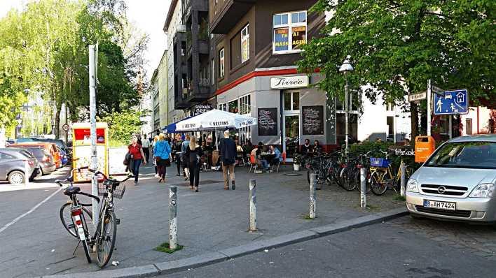 Kneipe Moabit dasbrauchtdeutschland moabit ist multikulti inforadio besser
