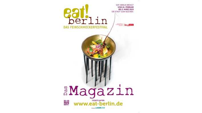 eat! berlin Feinschmeckerfestival © www.eat-berlin.de