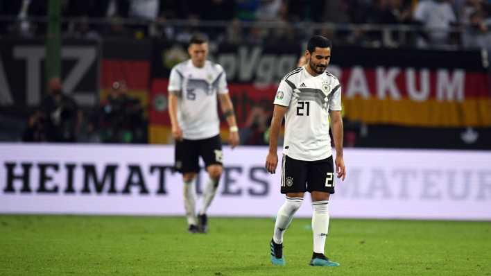 Deutschland Gegen Nordirland Live Im Inforadio Inforadio