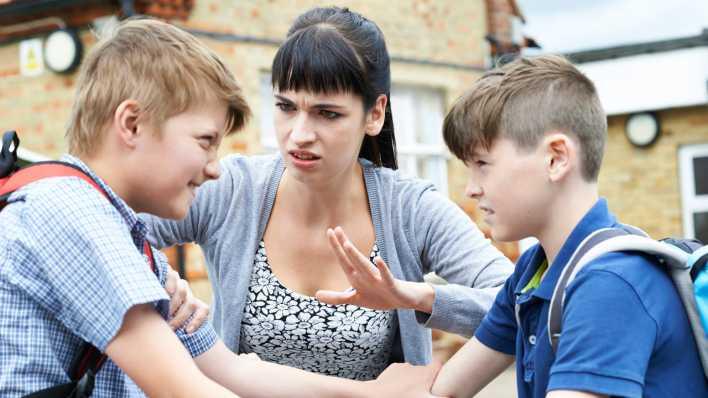 Flirttipps für jungs in der schule
