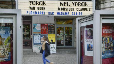 Kino Yorck Programm