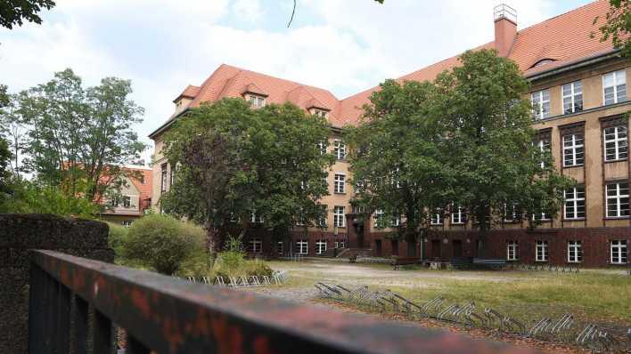 Brandenburg Schulschließungen