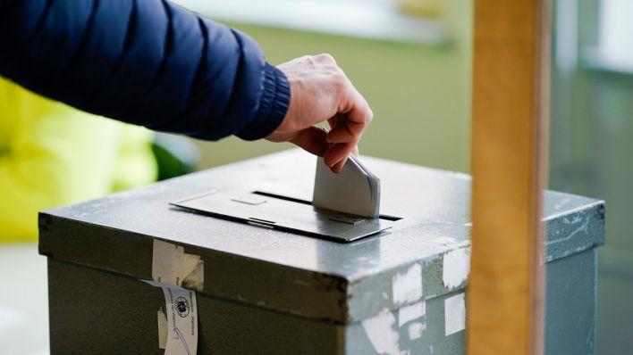 Prognose Bundestagswahl 2021 Aktuell