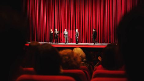 "Movie Premier of""Elser"" (Bild: Clara Nebeling)"