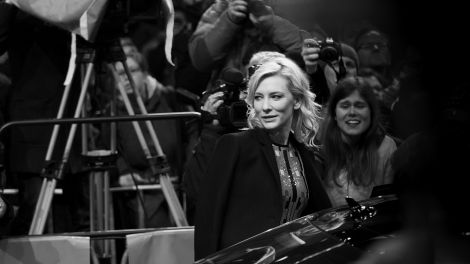 Cate Blanchett. (Bild: Lisa Winter)