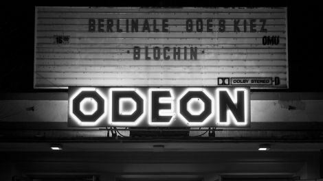 Berlinale goes Kiez im ODEON (Bild: Lisa Winter)