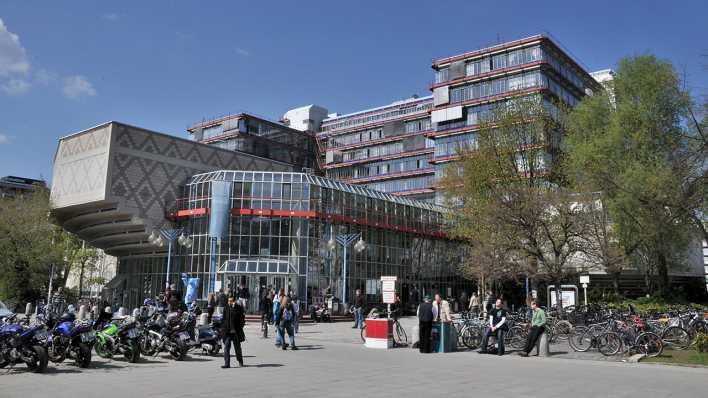 Semesterbeitrag Tu Berlin