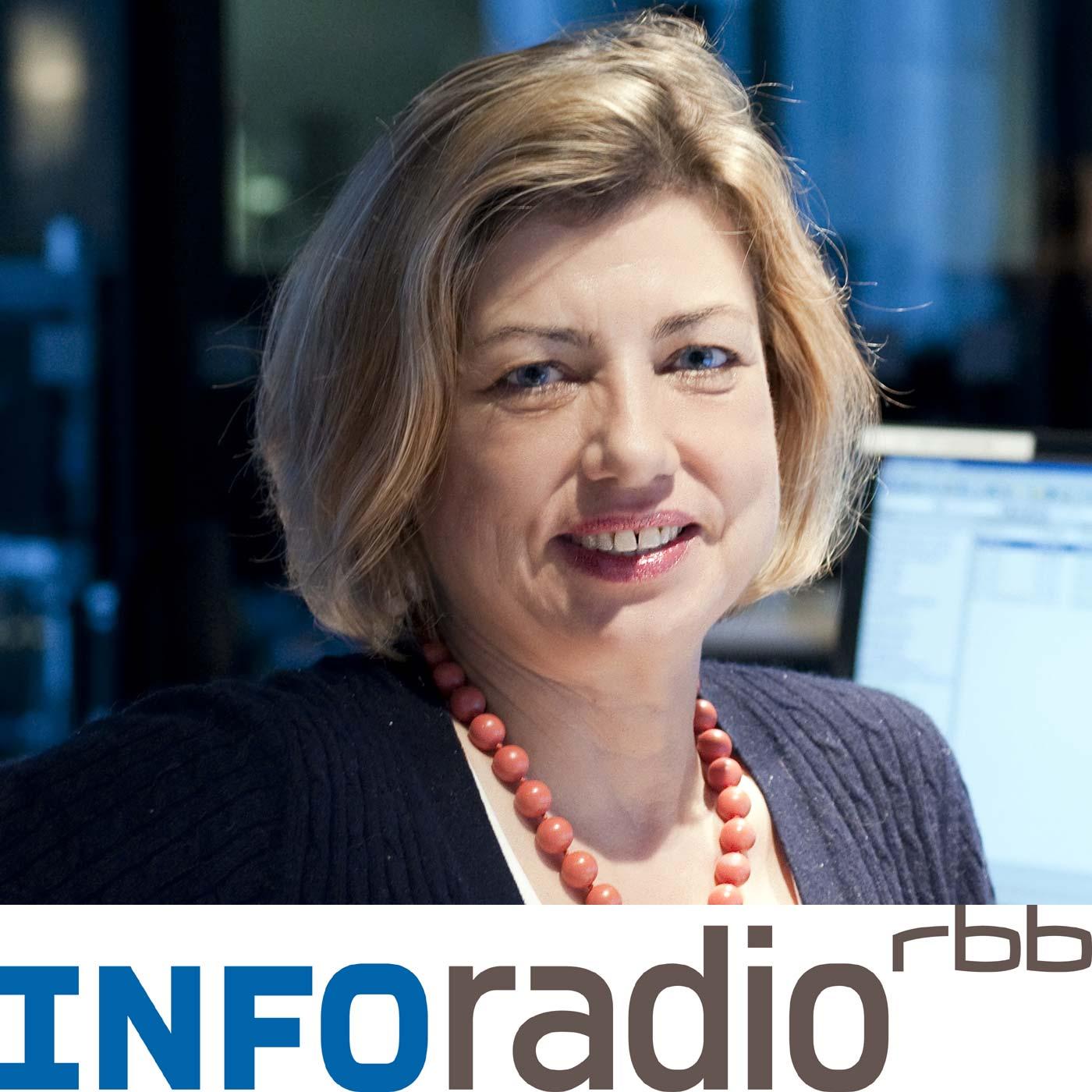 Das Forum mit Ute Holzhey| Inforadio - Besser informiert.