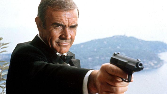 James Bond Gegenspieler