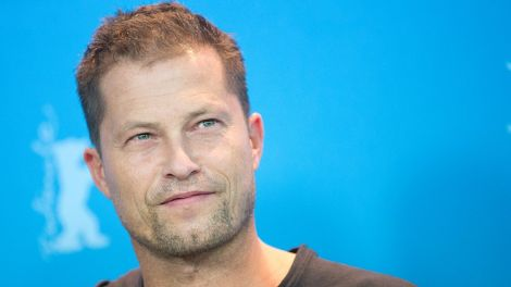 "Berlinale 2013: Premiere ""The Necessary Death of Charlie Countryman"" Til Schweiger (Quelle: dpa)"